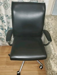 Leather computer/office chair 2 available