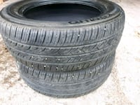 2 KUMHO 185/60R15 All Season Airdrie, T4B 0P9