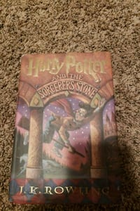 Harry Potter: And the Sorcerers Stone Andover, 67002