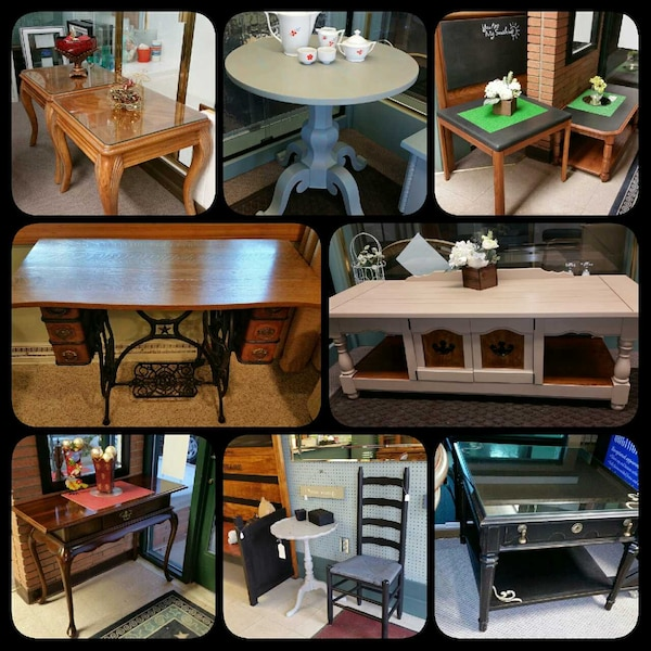 Used Coffee Tables End Tables More For Sale In Saginaw Letgo