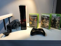 All cleaned and tested Xbox 360 Gears Of War Trilogy  Stamford, 06905