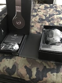 Beats by Dr Dre Beatspro Limited Edition DeTox Vaughan, L4H 2W1