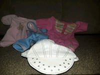 baby's assorted clothes Victorville, 92395