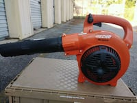 Echo leaf blower pb-250ln Savannah, 31419