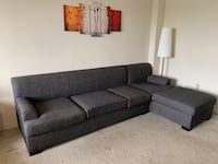 Sectional sofa couch Baltimore, 21218