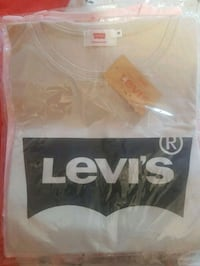 Tee shirt Levi's Bondy, 93140