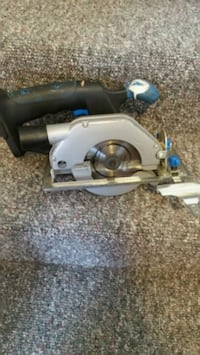 Power glide 5 1/2 cordless circular saw Indiana, 15701