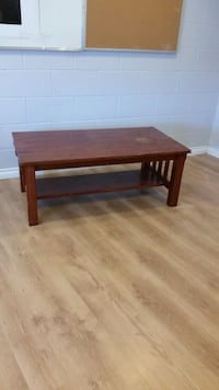 Coffee table  Langley, V3A 3W8