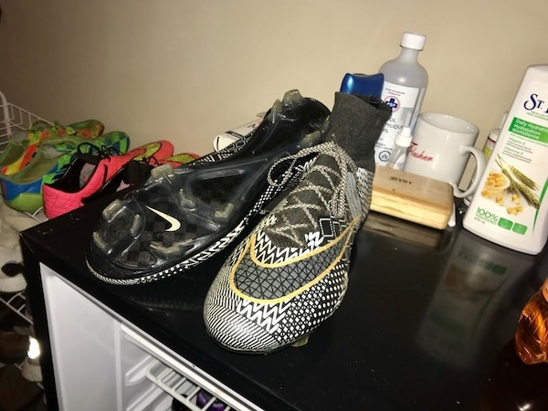 huge discount 722f2 8b17c Nike Mercurial Superfly (Black History Month Edition)