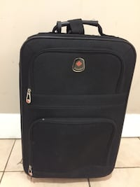 Air Canada Luggage Suitcase Carry On Bag Surrey, V3T 2W1