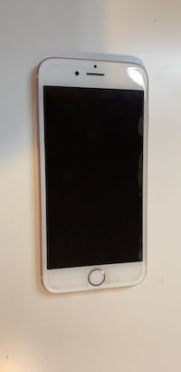 Rose gold iPhone 6s 128GB Sherwood Park, T8A 4X2