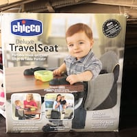 Travel seat Vaughan