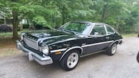 Mercury - Bobcat - 1975 Reduced,nice car Cleveland