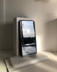 iPhone XS 64gb Space Grey  Vancouver, V6B 5A1