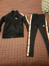 Rocawear track suit XS
