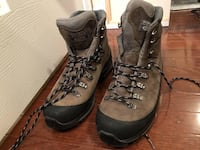 Scarpa Kinesis Pro GTX Leather Hiking Boots Washington, 20001