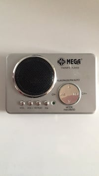 MEGA MP3 player Cizre, 73200