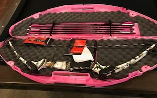 NASP rated bow for school competitions,tournaments