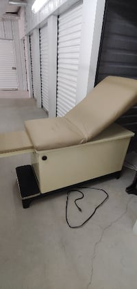 Medical Treatment Chairs BROWNSVILLE
