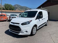 Ford - Transit Connect - 2015 Provo