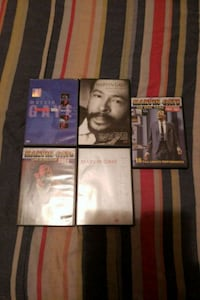 I have 5 assorted Marvin Gaye DVD's they're all li Upper Marlboro, 20772