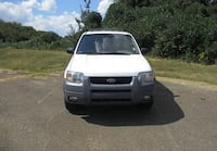 2002 Ford Escape Charlotte