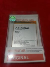 GM DİSCOVERY AIR
