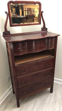 Antique Drawer Frederick, 21701