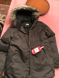 NEW w/ tags North Face Outer Boroughs Jacket Rockville