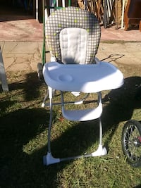 High chair collapsible foldable Birmingham, 35209