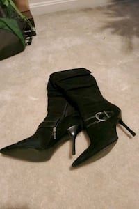 Guess Boots size 8.5 Stephenson, 22656