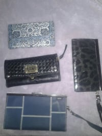 Wallets and +55 different Purses Gatineau, J8Z 1T7