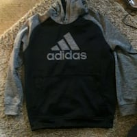 Adidas Hoodie Size Youth Large Fremont, 94536
