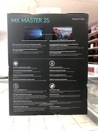 MX MASTER 2S ; Wireless Mouse  Toronto, M5A 2G5