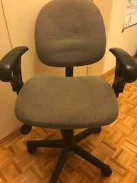 Office chair in perfect condition , like new
