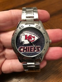 Brand New Kansas City Chiefs Watch Hanover, 21076