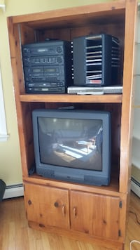 Display Cabinet / Entertainment Center