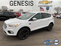 Ford Escape 2017 East Pointe