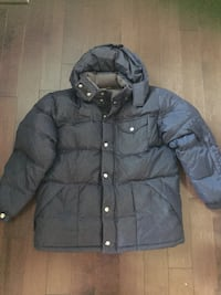 Gap Kids warmest down filled winter coat & snowpants size 10 Mississauga, L5K 1H5