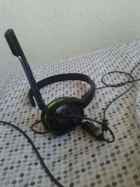 Headset for xbox one or computer Ocala, 34472