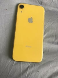 Iphone xr yellow New York, 10036