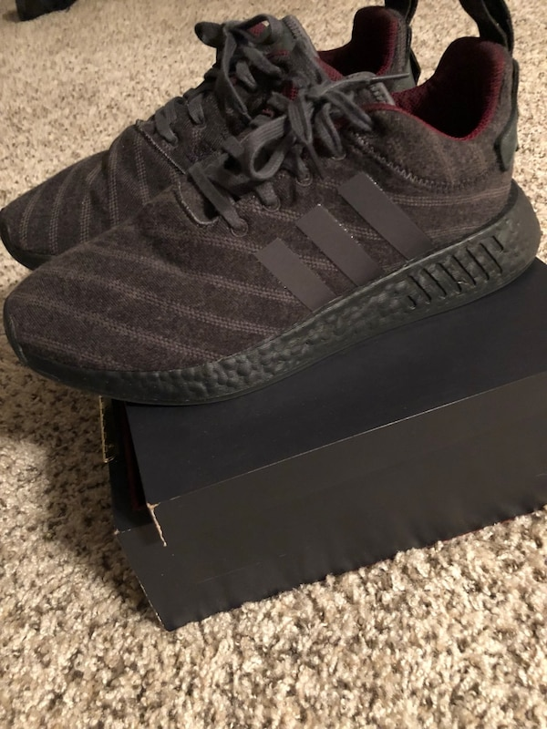 33adfa76e Used Adidas Nmd R2 x Henry Poole size 9 for sale in Tempe - letgo