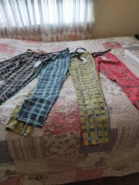 ladies Brand new pants size S M L  Toronto, M1L 1K9
