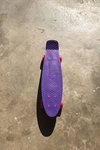 """Original Penny Board 22"""". Used a handful of times."""