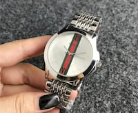 Gucci unisex watches chose color New York