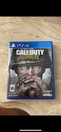 Call of Duty WWII New York, 11234