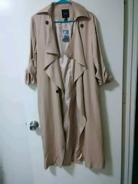 Forever 21 new with tags size small jacket Kannapolis