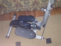 Eliptical stepper. Little used. Paid &175, selling for $135.  West Columbia, 29169