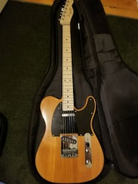 Squire Affinity Telecaster Electric Guitar