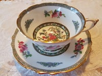 "Paragon ""Tree of Kashmir Tea Cup & Saucer Set For Sale! Ottawa"